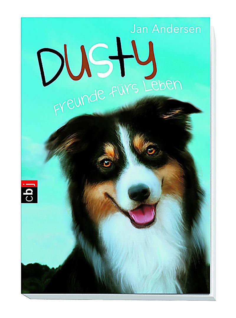 Dusty Buch