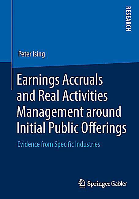 real and accrual based earnings management This study examines whether the trade-off between real and accrual-based management strategies differs between firms with and without political connections.