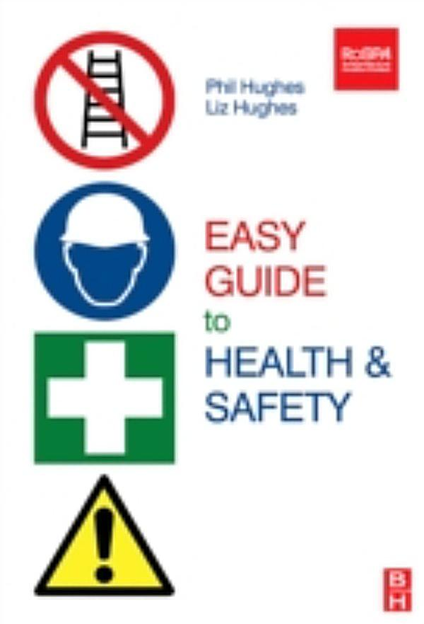 health and safety books pdf