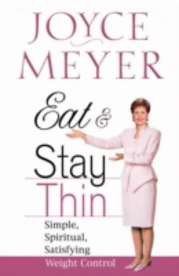 joyce meyer eat and stay thin pdf