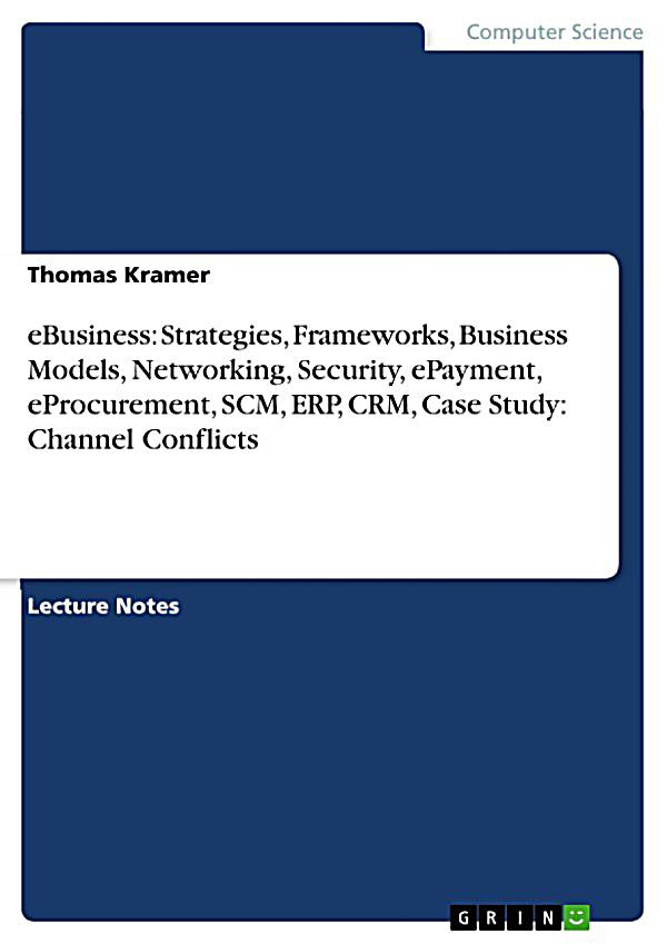 internet business models and strategies pdf
