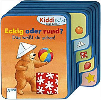Eckig Oder Rund? Buch Jetzt Bei Weltbild.de Online Bestellen