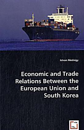 australia korea trade relationship between south