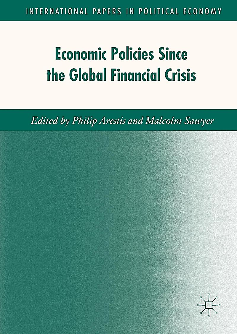 monetary policies in financial crisis He us government's response to the financial crisis and ensuing great recession included some of the most aggressive fiscal and monetary policies in history.