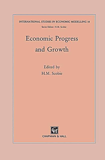 Economic Progress and Growth Buch portofrei bei Weltbild.ch