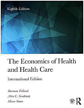 the economics of health folland pdf