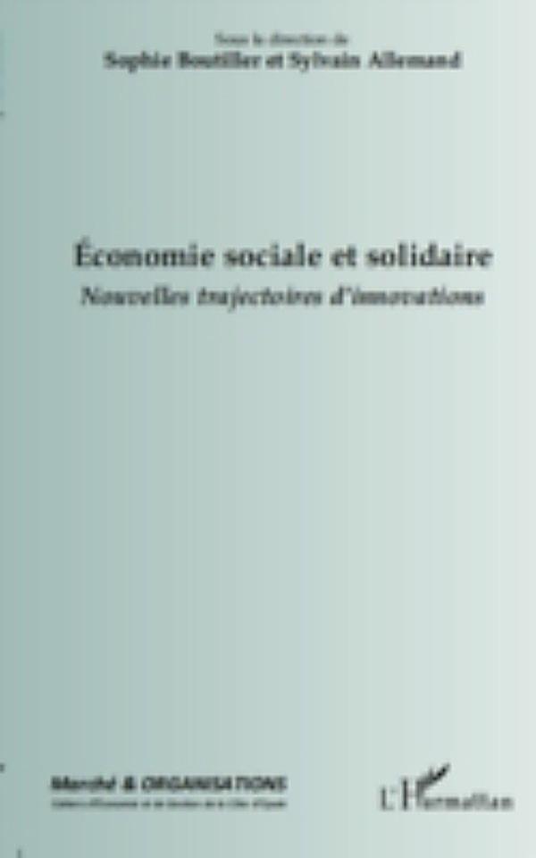 economie sociale et solidaire pdf