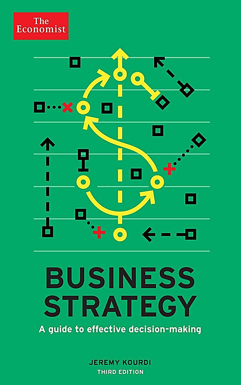 the economist business strategy pdf