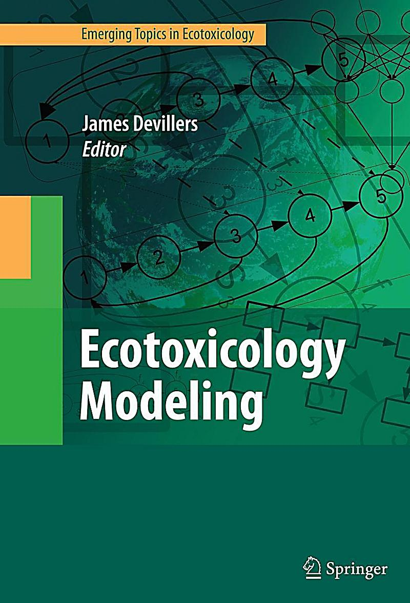 Ecotoxicology Modeling Buch Portofrei Bei Weltbild De