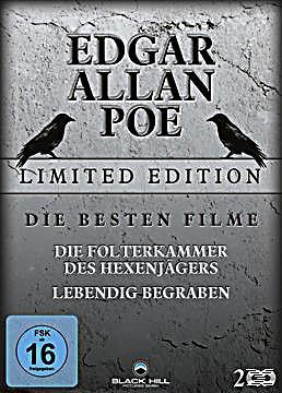 Edgar Allan Poe Filme