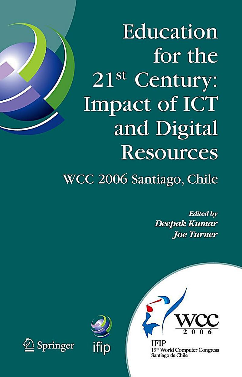 what is ict in education pdf