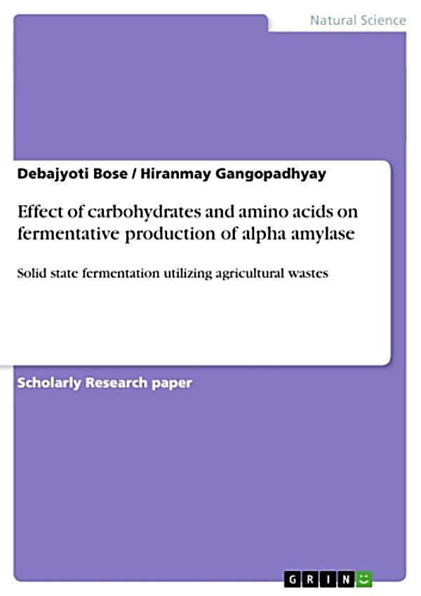 microbial production of amylase pdf