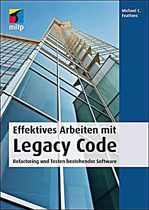 Michael feathers legacy code ebook