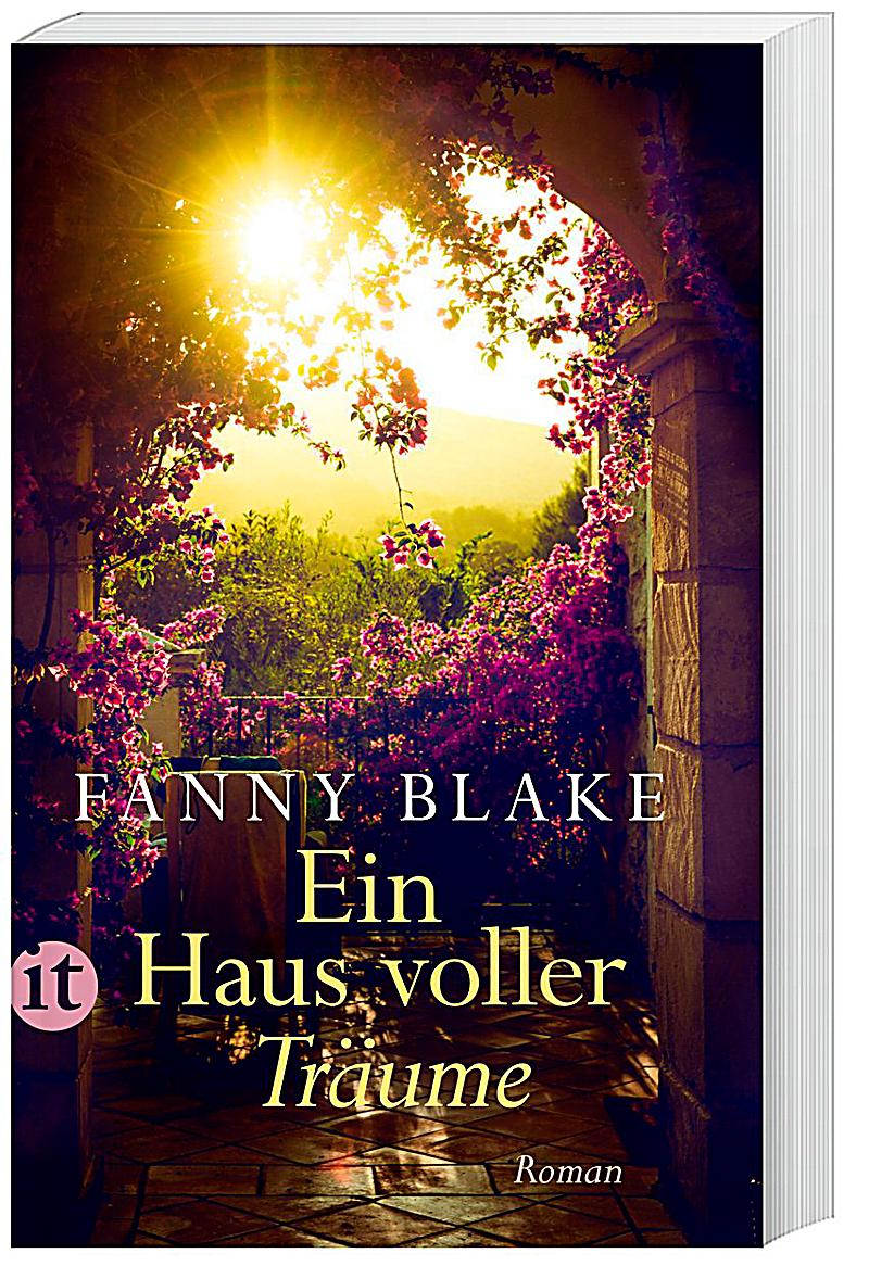 ein haus voller tr ume buch von fanny blake portofrei bestellen. Black Bedroom Furniture Sets. Home Design Ideas