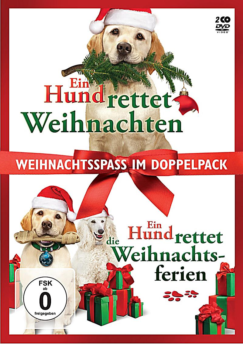ein hund rettet weihnachten ein hund rettet die. Black Bedroom Furniture Sets. Home Design Ideas