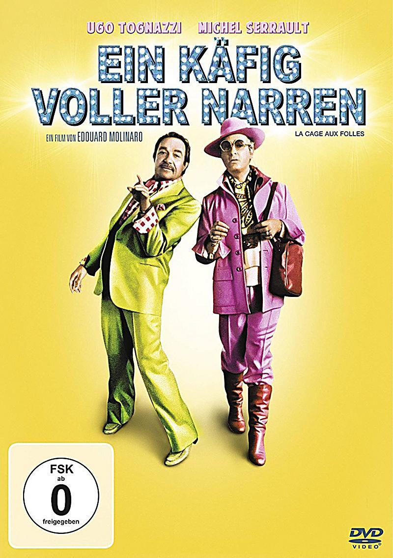 Käfig Voller Narren