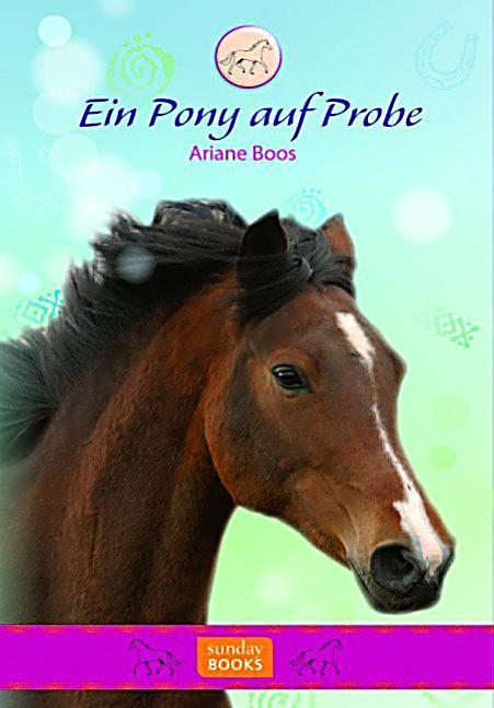 ein pony de