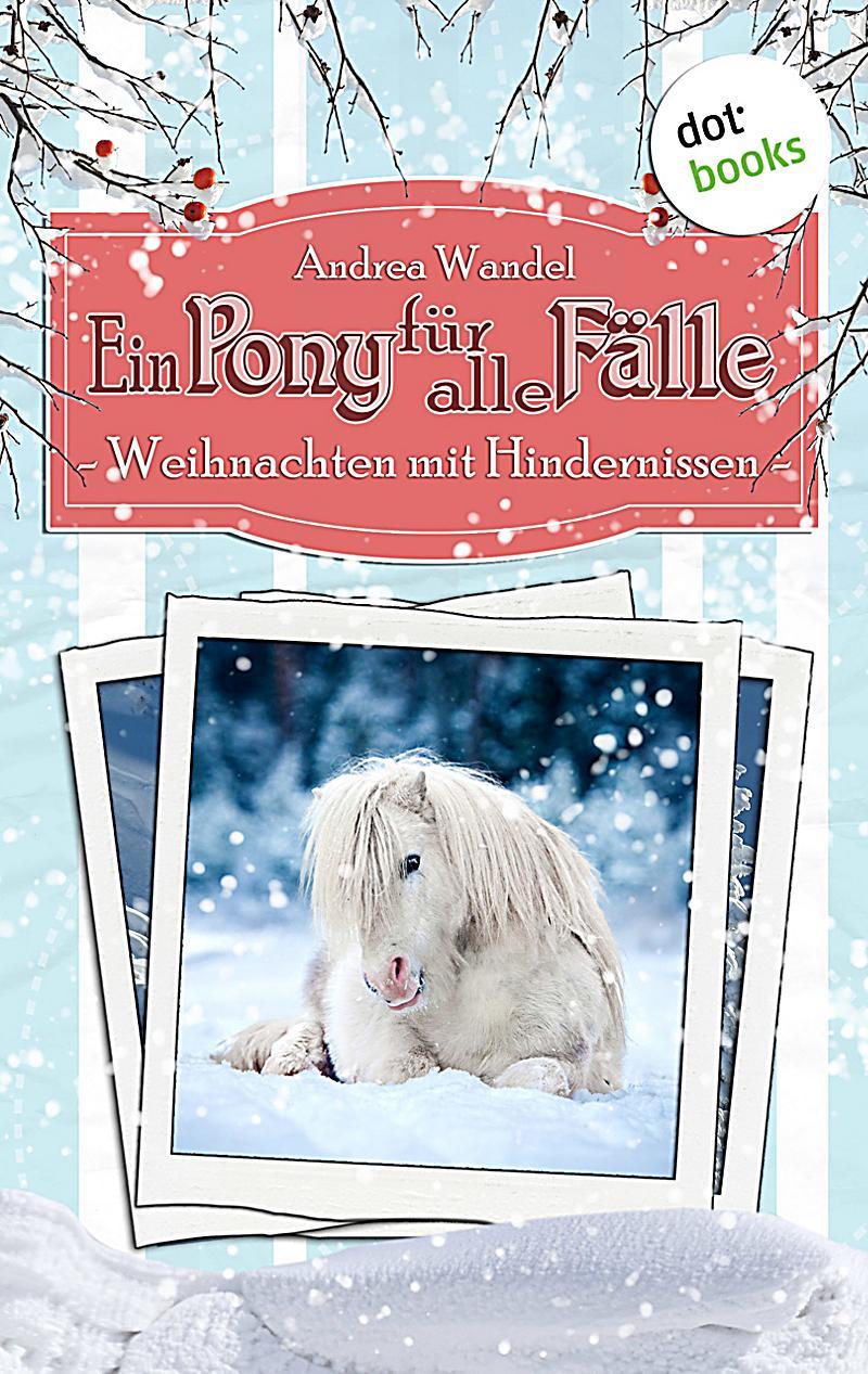 ein pony f r alle f lle elfter roman weihnachten mit. Black Bedroom Furniture Sets. Home Design Ideas