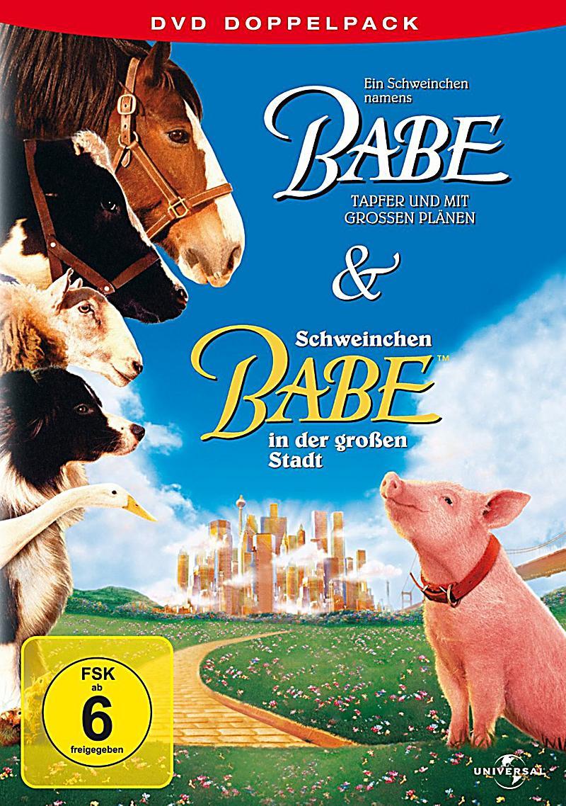 ein schweinchen namens babe der ganze film deutsch