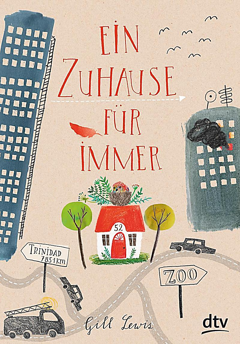 Ein Zuhause Für Immer Buch Jetzt Bei Weltbild.de Online