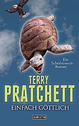 Einfach G Ttlich Buch Von Terry Pratchett Portofrei