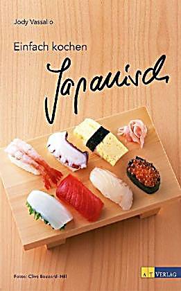Einfach kochen Japanisch Buch portofrei bei Weltbild