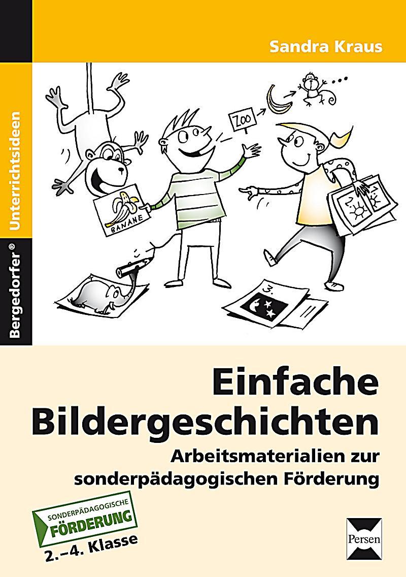Einfache Bildergeschichten Buch portofrei bei Weltbild.at