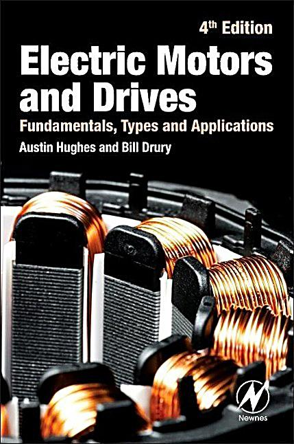 Electric motors and drives buch portofrei bei for Electric motors and drives