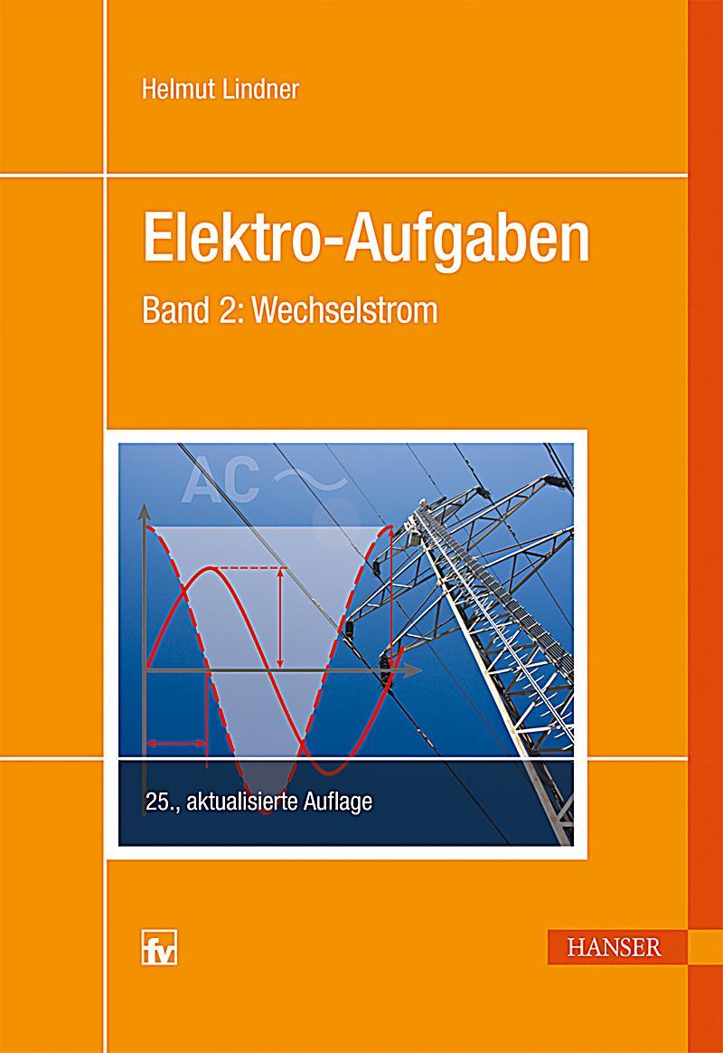 Charmant Wechselstrom Grundlagen Galerie - Schaltplan Serie Circuit ...