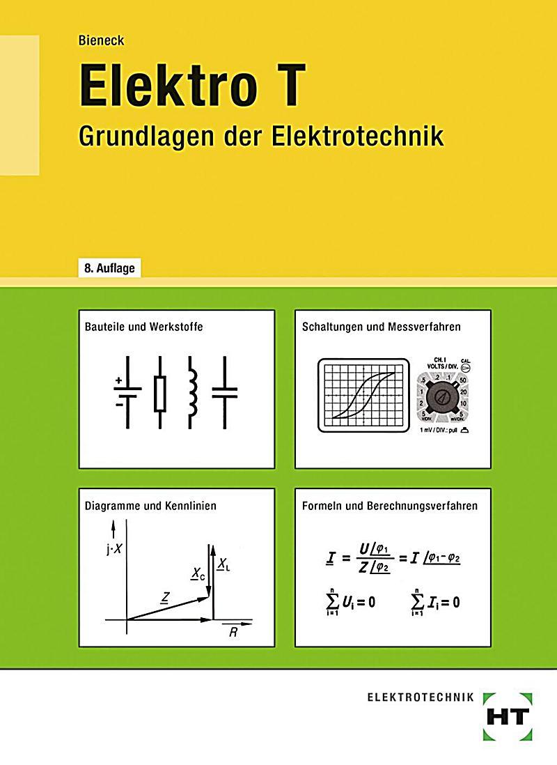 Charmant Grundlagen Der Elektroinstallation Bilder - Elektrische ...