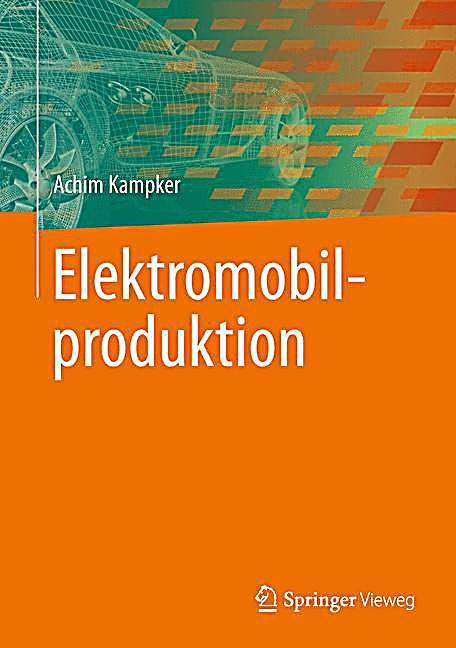 Elektromobilproduktion Buch portofrei bei Weltbild.de