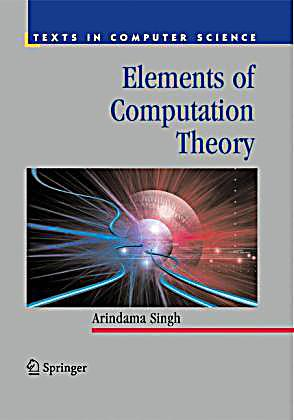 Theory of computation research papers