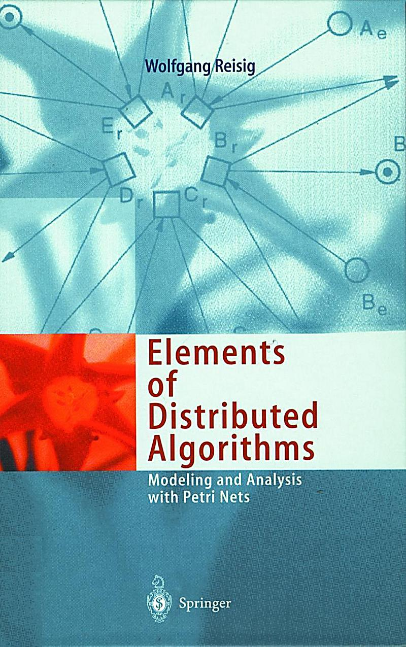 distributed algorithms To study typical models for distributed computing to study a few typical  algorithms for each model, selected from various basic areas such as sorting,  selection,.