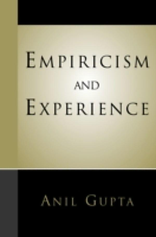 empiricism and experience 2007 schools wikipedia selection related subjects: philosophy in philosophy generally, empiricism is a theory of knowledge emphasizing the role of experience.