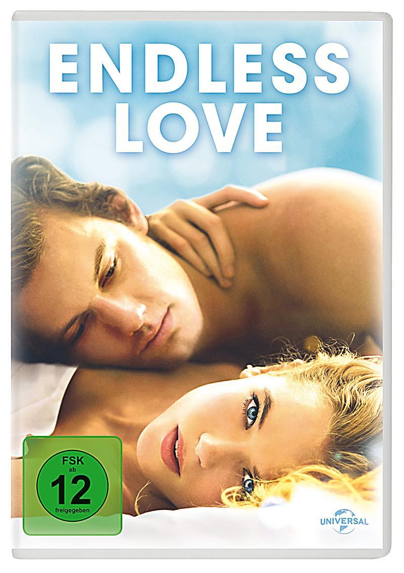 Endless Love DVD jetzt bei Weltbild.de online bestellen
