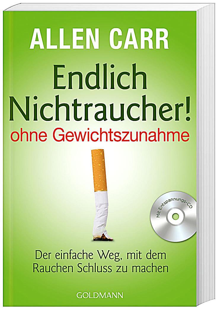 aufhören zu rauchen ohne gewichtszunahme