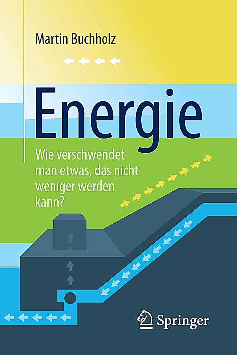 energie wie verschwendet man etwas das nicht weniger werden kann buch. Black Bedroom Furniture Sets. Home Design Ideas