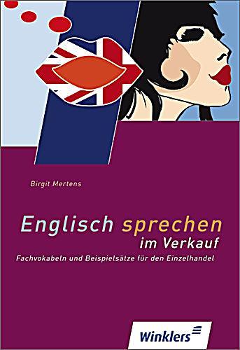 Englisch Verkauf