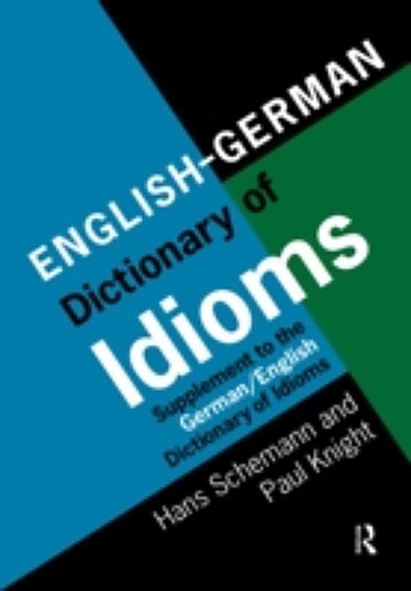 german dictionary translation into english