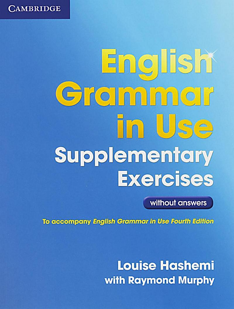english grammar in use with answers pdf