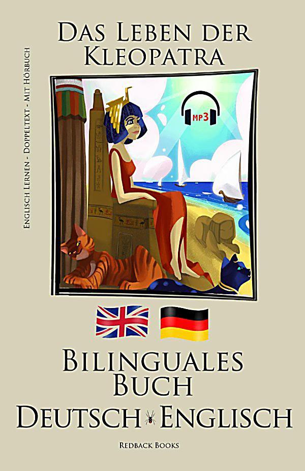 English Lernen - Mit Hörbuch - Bilinguales Buch Deutsch ...