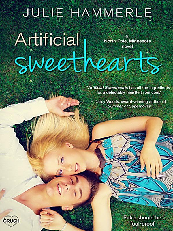 entangled crush artificial sweethearts ebook. Black Bedroom Furniture Sets. Home Design Ideas