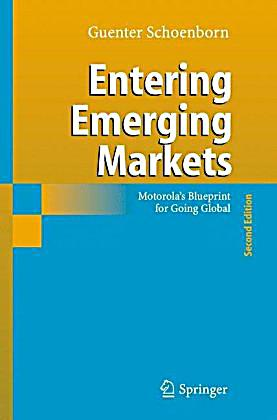 P g entering emerging markets