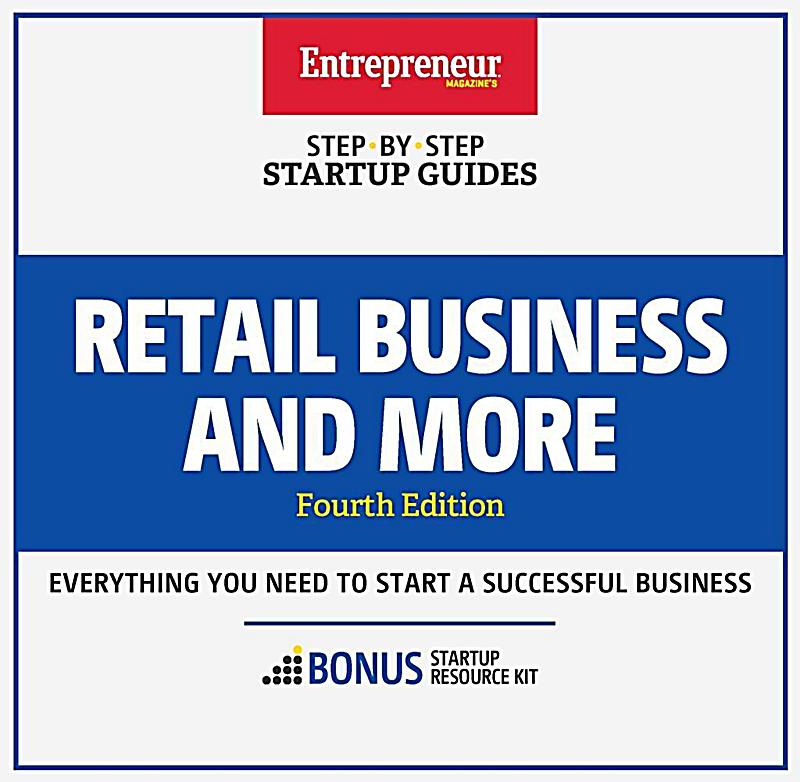retail business entrepreneur dissertations National retail federation  guide to business plans by type of business entrepreneur magazine has a wealth of useful information about business plan writing two.