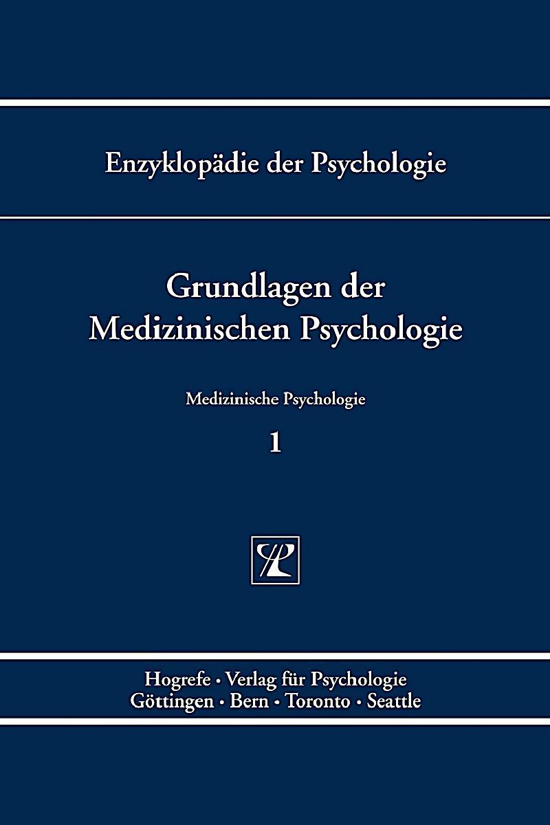 Enzyklop die der psychologie bd 1 grundlagen der for Grundlagen der tragwerklehre 1
