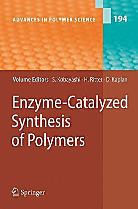 enzyme catalyzed synthesis of polymers buch portofrei. Black Bedroom Furniture Sets. Home Design Ideas
