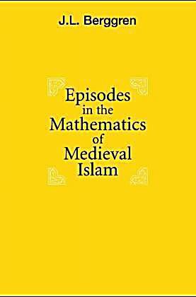 science and mathematics in medieval islamic During the medieval period islamic mathematicians enjoyed a dynamic and vibrant profession that, contrary to many popular teachings, made significant contributions to their field that continue to affect the way mathematics is practiced today they did not simply preserve the glories of greek.
