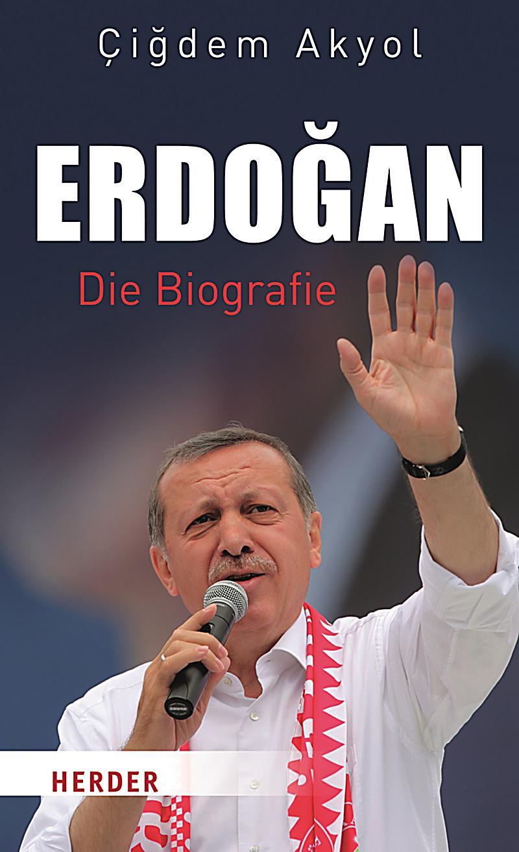 Erdogan Die Biografie Buch Bei Weltbild Online Bestellen