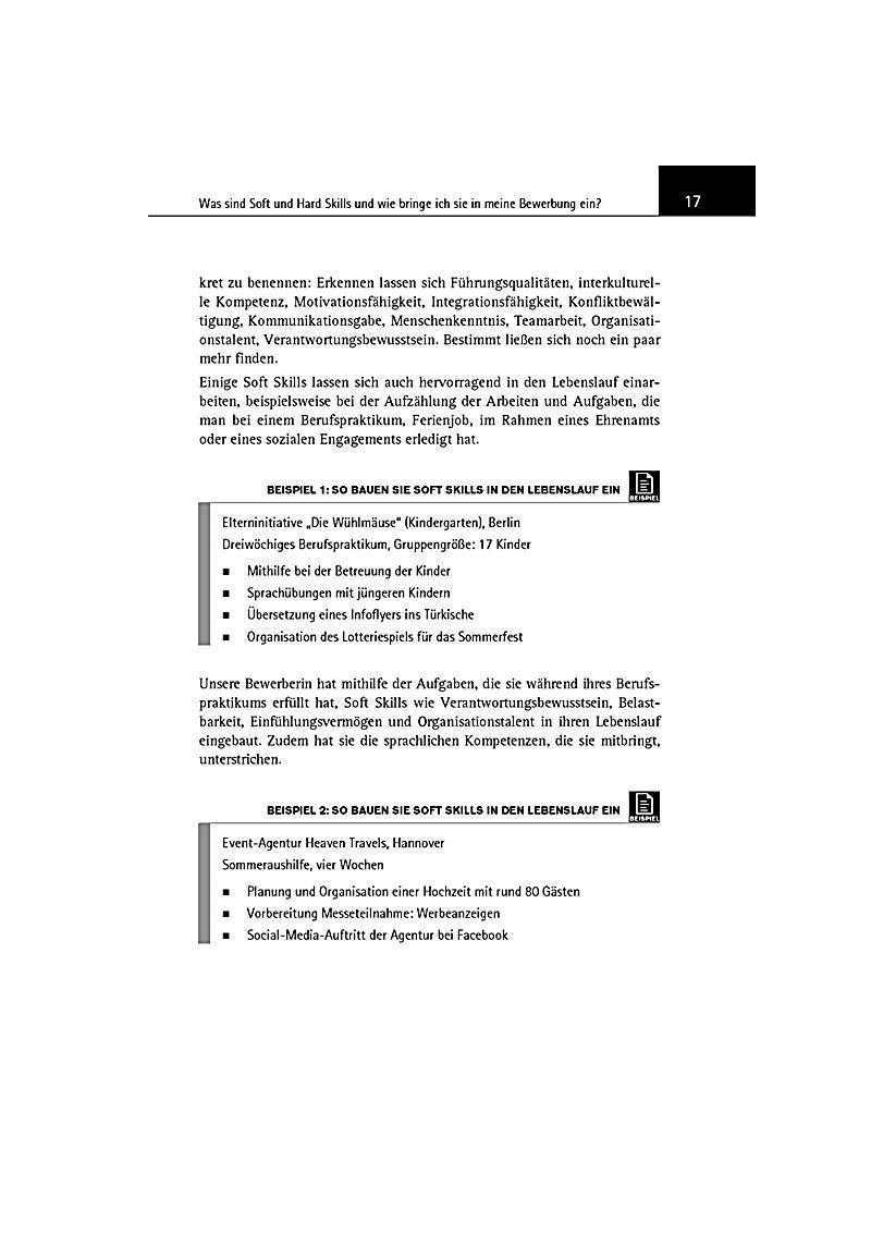 erfolgreich bewerben mit migrationshintergrund produktdetailbild 9 - Bewerbung Bersetzung