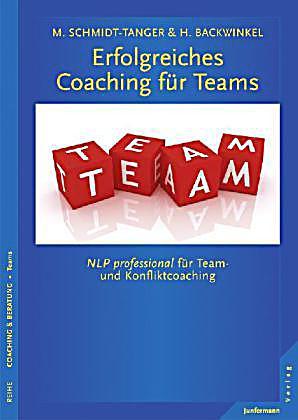 Erfolgreiches Coaching F R Teams Buch Portofrei Bei